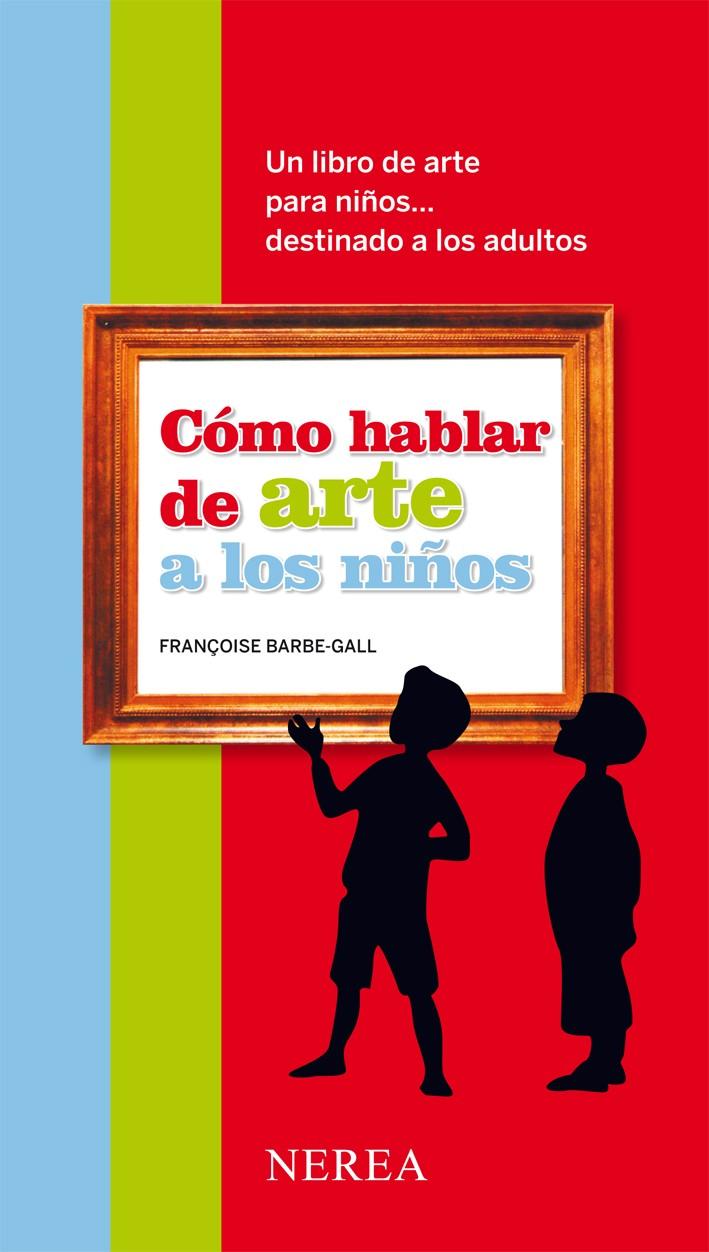 Cómo hablar de arte a los niños