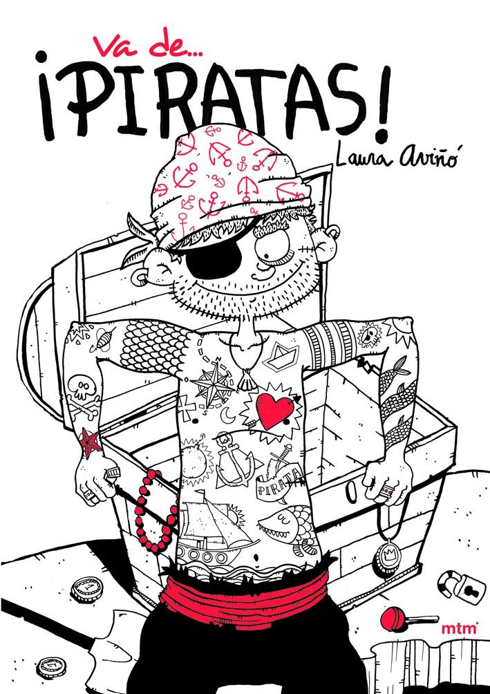 Va de... ¡Piratas!