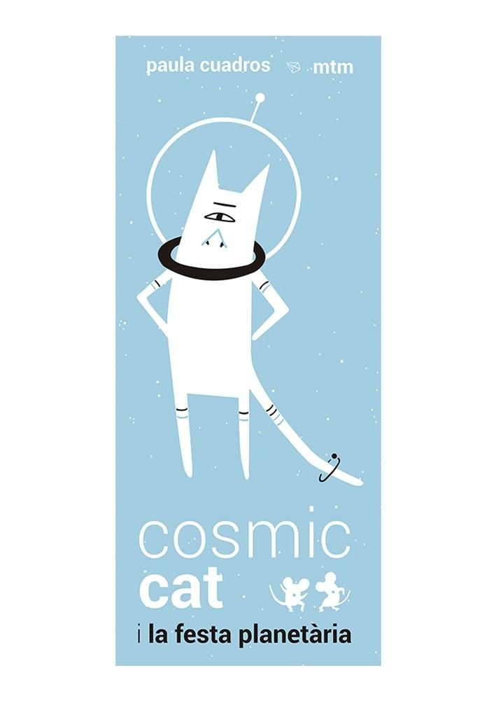 Cosmic cat i la festa planetària