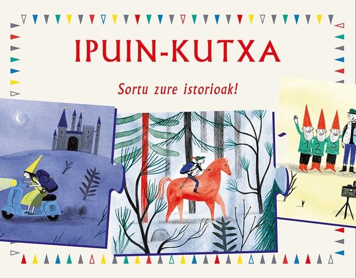 Ipuin-Kutxa
