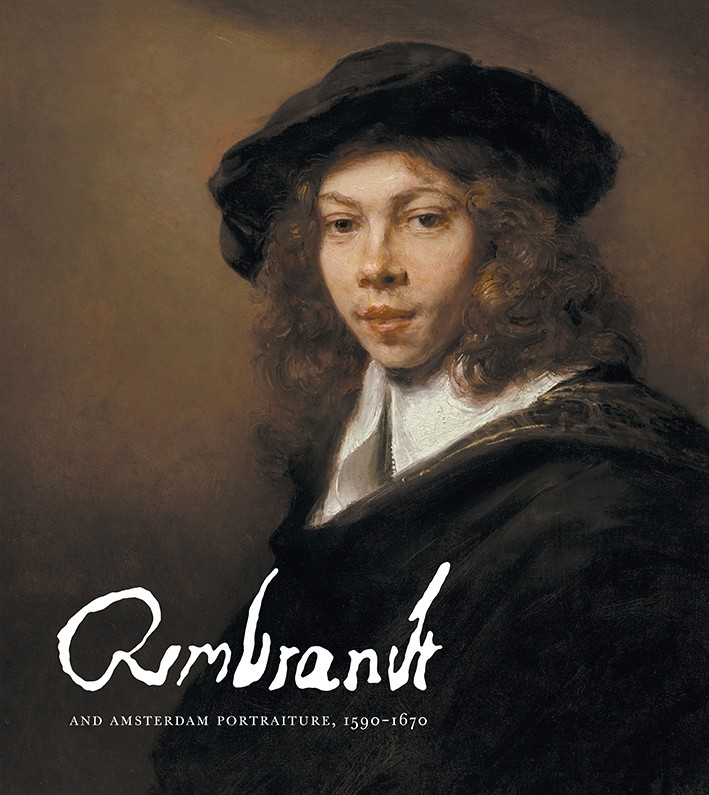 Rembrandt and portraiture in Amsterdam, 1590-1670