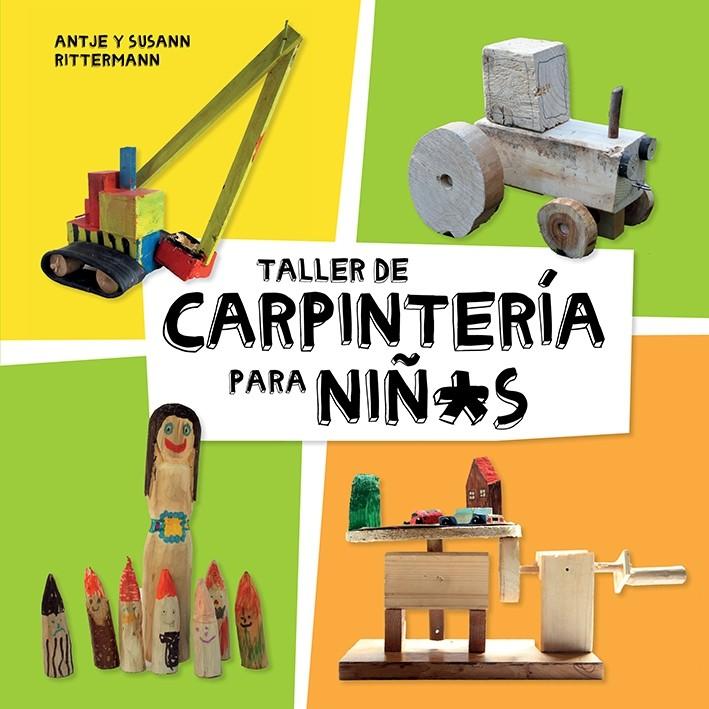 Taller de carpintería para niños