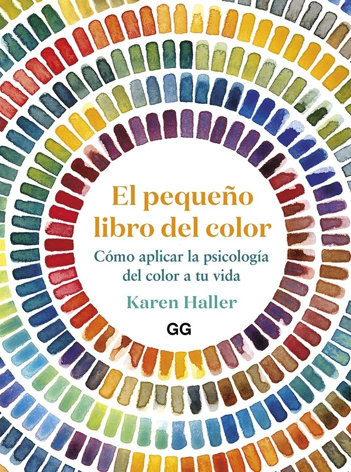 El pequeño libro del color