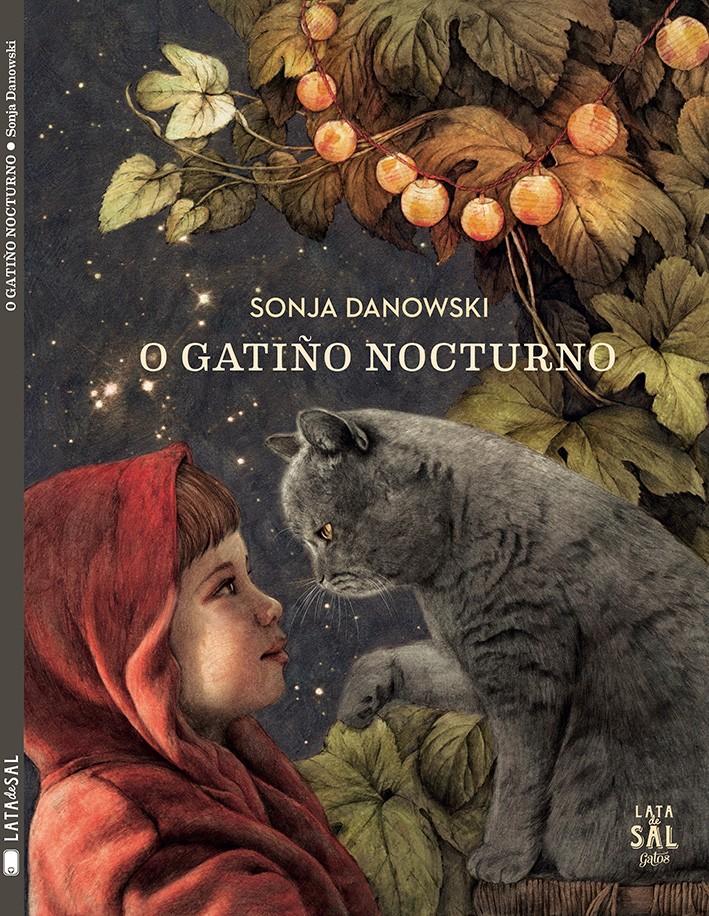 O gatiño nocturno