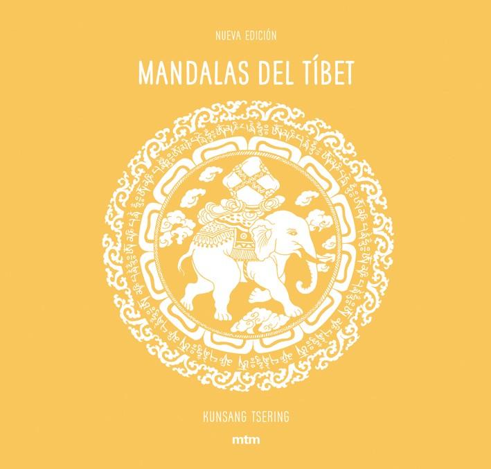Mandalas del Tíbet