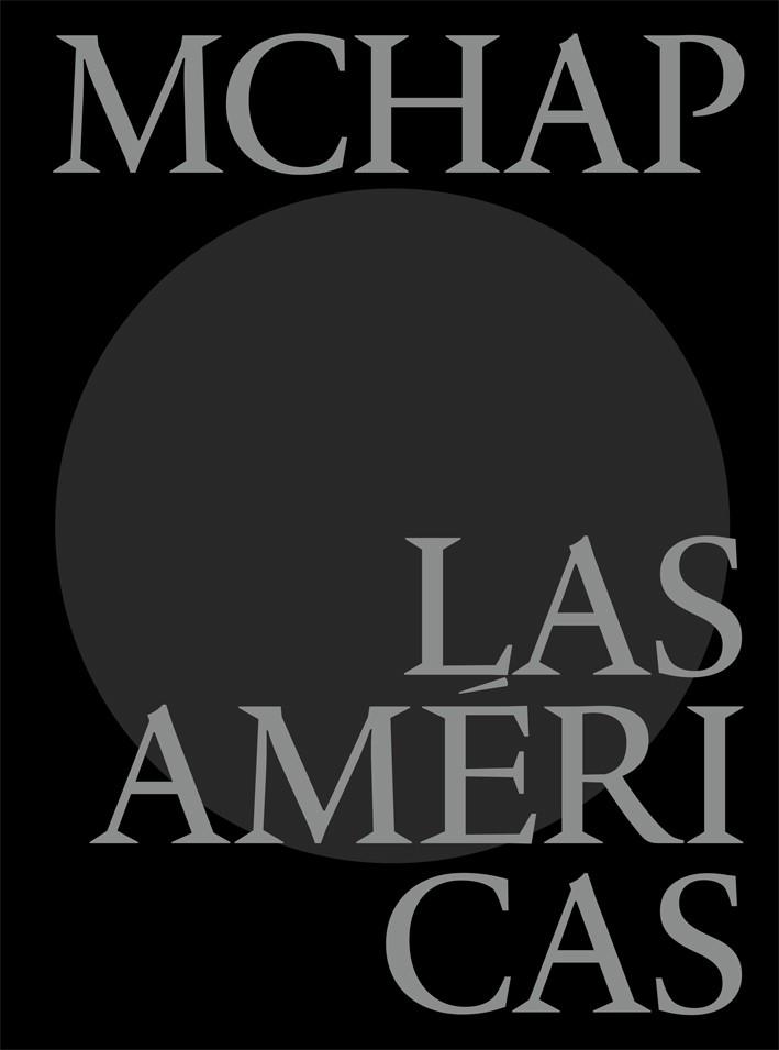 MCHAP 1. Las Américas