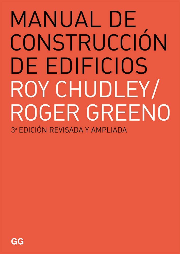 Manual de construcción de edificios