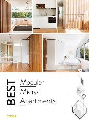 Best modular micro apartments