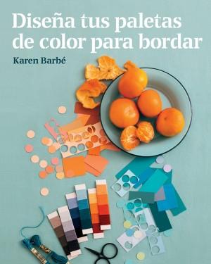 Diseña tus paletas de color para bordar