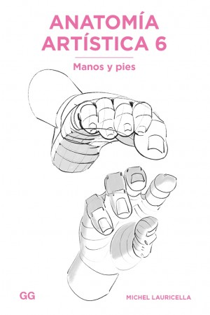 Anatomía artística 6